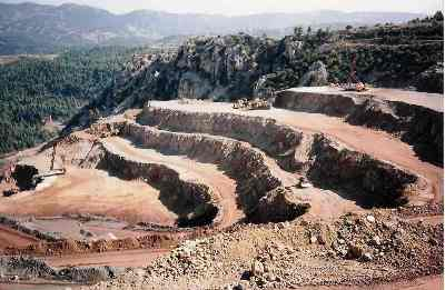 MINING GREECE – LEGISLATION – 001